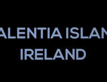 Valentia Island in slo motion