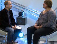 Zu Gast bei Baden-TV