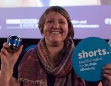 Preis – beste Dokumentation – Shorts 2014