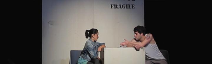 Trailer Theaterstück `getürkt`