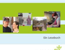 Grafikdesign Lesebuch Evangelische Gesellschaft