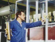 Mitarbeiterportraits J. Schneider Elektrotechnik